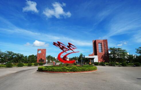 广东科学技术职业学院地址怎么写?